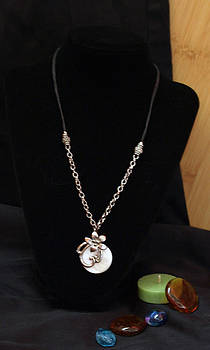 Necklace A7 by Karissa Bishop