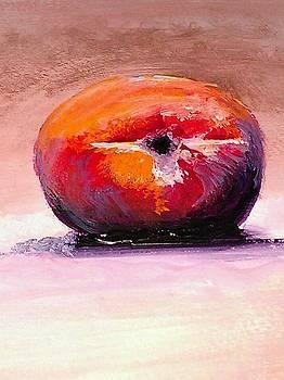 Nectarine by Julie Joaquin