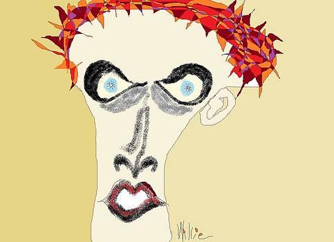 Need More Sleep by Willie Anicic