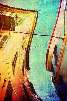 Neighborhood Stories by Antonis Gourountis