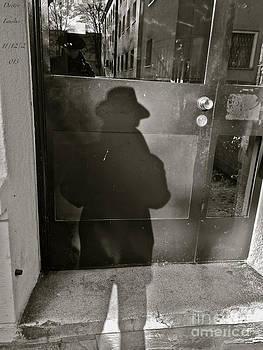 Neil Young  / Doctor Faustus - Alabama  by  Andrzej Goszcz