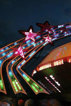 Neon Stars by Anne Sterling