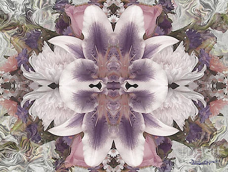 Dana Haynes - Lilac Garden