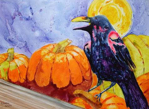 Nevermore by Nancy Jolley