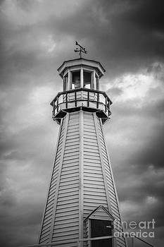 Paul Velgos - New Buffalo Lighthouse in Michigan