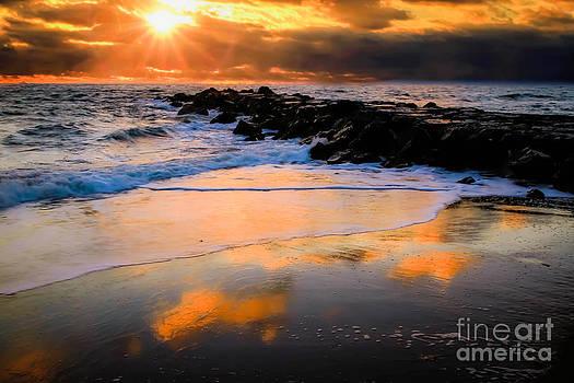 Brenda Giasson - New Day Sunrise