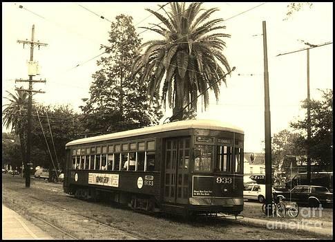 John Malone - New Orleans A Cultural Gem