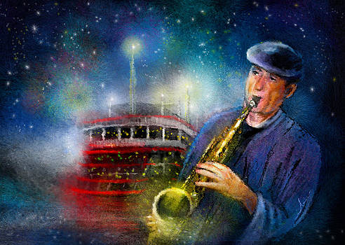 Miki De Goodaboom - New Orleans Nights 03