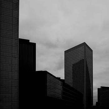 New Paris by Gianfranco Evangelista