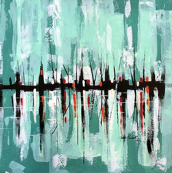 New Reflection 2 by John Chehak