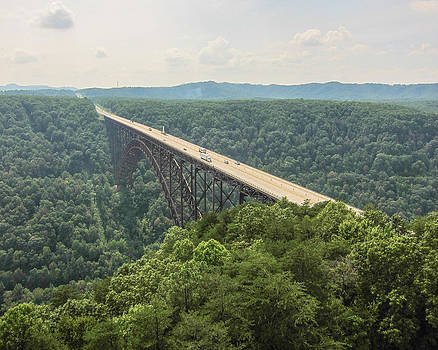 New River Gorge by Elevated Element