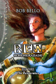 New Scheherazade 3 by Bob Bello
