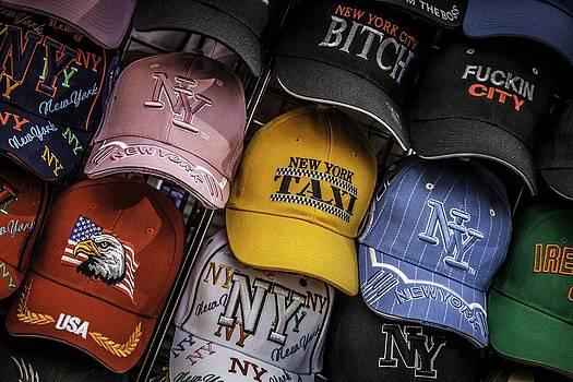 New York... City by Edward Khutoretskiy