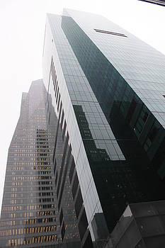 New york  by Dean Drobot