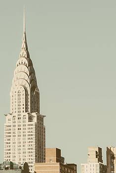 New York Deco by Irene Suchocki
