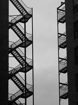 New York Filigree by Bill Mock