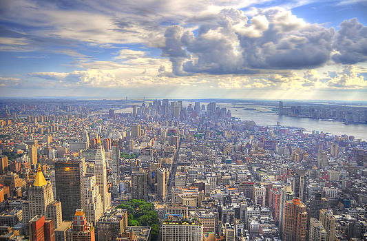 New York State of Mind by Mandy Wiltse