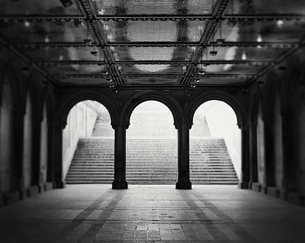 New York Trilogy by Irene Suchocki