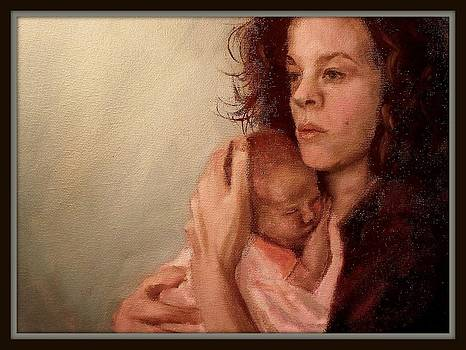Newborn by John Presley