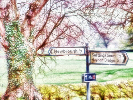 Cindy Nunn - Newbrough and Haydon Bridge