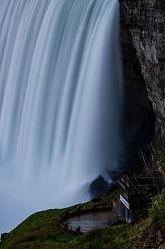 Niagara Falls  by Kaye Seaboch