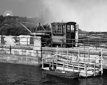 Niagara Port by Brooke Fuller