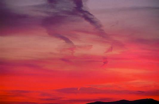 Nice sunset by Patrick Kessler