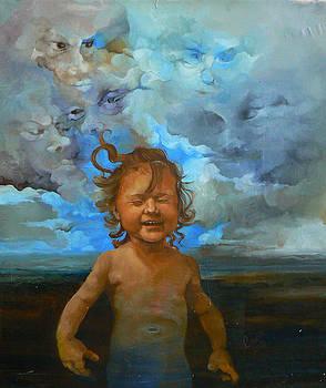 Nice to be a child by Sashka Mitrova