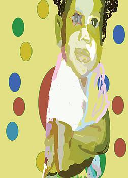Nicole 1 by Jeffery Bray