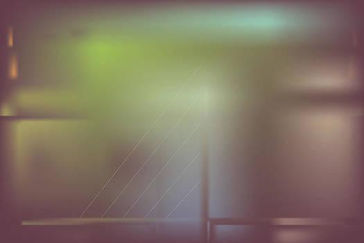 Night Bridge by Kevin McLaughlin