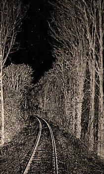 Chuck Mountain - Night Journey