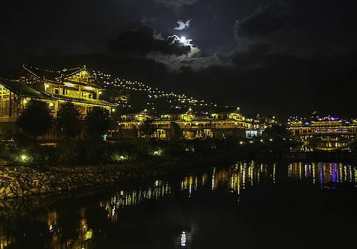 Qing - Night Life