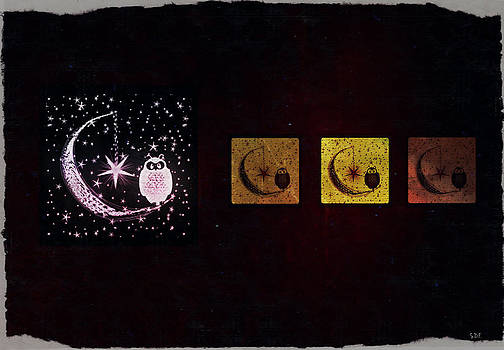Night Owls by Sherry Flaker