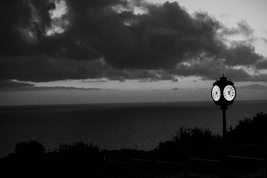 Night Time by Mark DeJohn