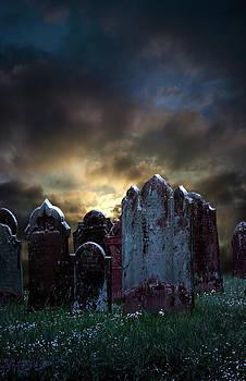 Svetlana Sewell - Nightmare Hill