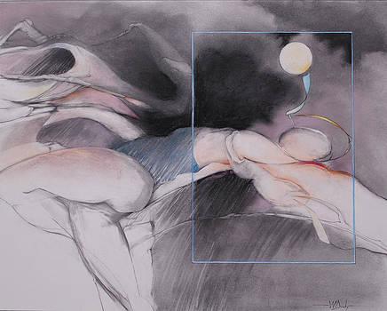 Nightsong by Bill Dowdy