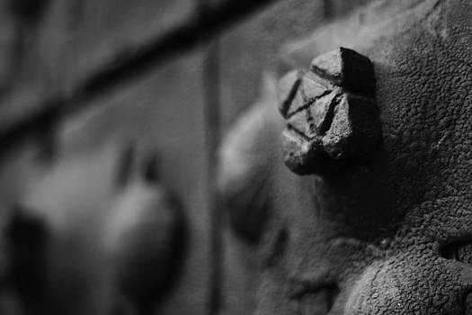 Nipple Door by Rafa Soriano