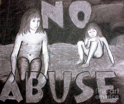 No Abuse by Ursula Reeb