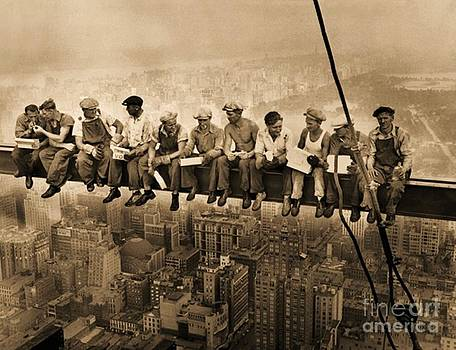 Roberto Prusso - No Acrophobia Here
