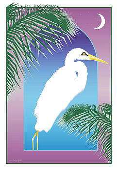 No Egrets by Marcy Gold