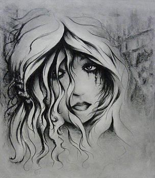 No more tears by Rachel Christine Nowicki