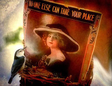 No One Else... by Arthur Miller