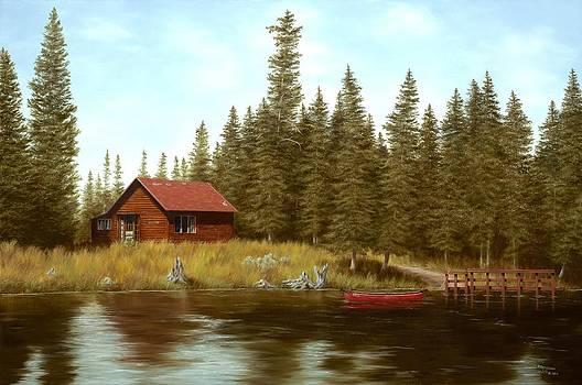 No Place Like Home by Rick Bainbridge