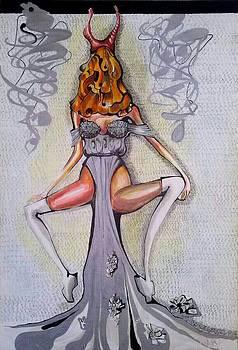 No Title  by Ellada Amvrosiadou