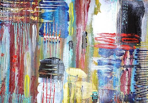 Noise by Alanna Murphy