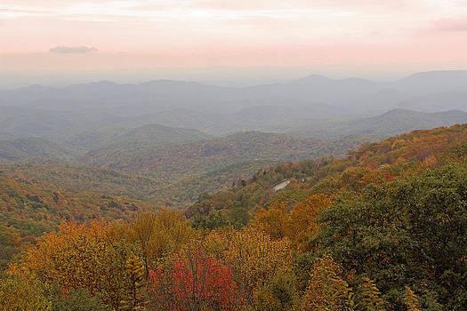 North Carolina  by Brenda Donko