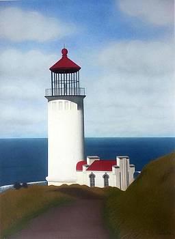 North Head by Brenda Bliss