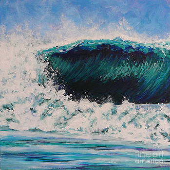 North Shore by Gayle Utter