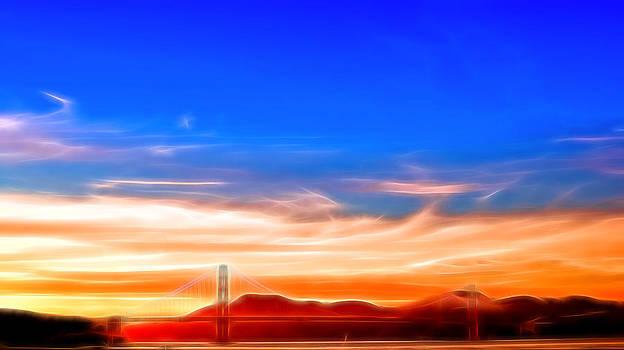 Northern Gateway to Silicon Valley by Kayta Kobayashi