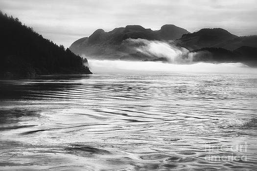 Kate McKenna - Inside Passage Mist